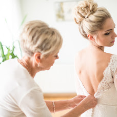 Wedding photographer Tatyana Gurkovskaya (Gurkovska). Photo of 31.01.2016