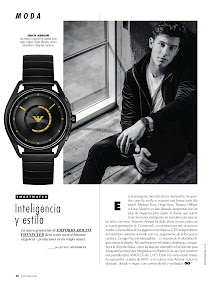 GQ ESPAÑA- screenshot thumbnail