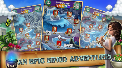 Bingo Titan Adventure: Kingdom Crush  screenshots EasyGameCheats.pro 1