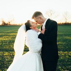 Wedding photographer Andrey Yavorivskiy (andriyyavor). Photo of 11.12.2015