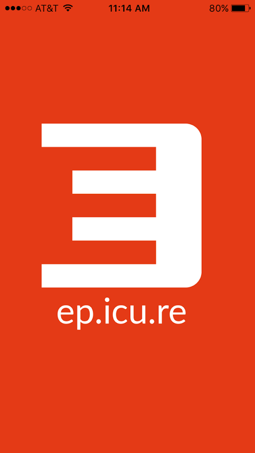 Epicure - Delivery & Takeout- screenshot