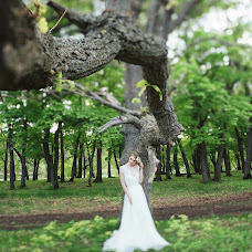Wedding photographer Albert Shakirov (AlfaRomeo). Photo of 21.05.2015
