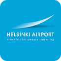 Helsinki Airport icon