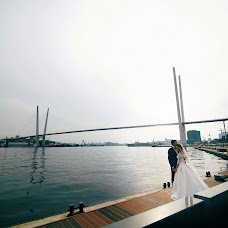 Wedding photographer Vadim Valendo (Opanki). Photo of 07.11.2015