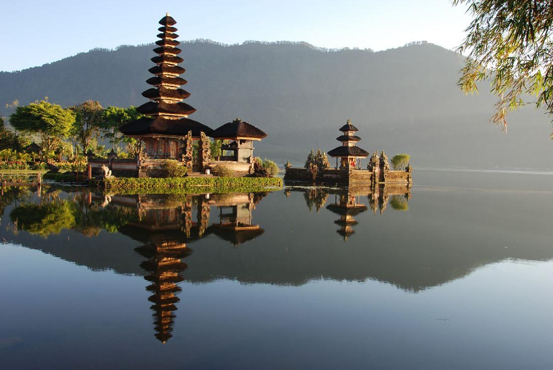 Best of Bali and Thailand