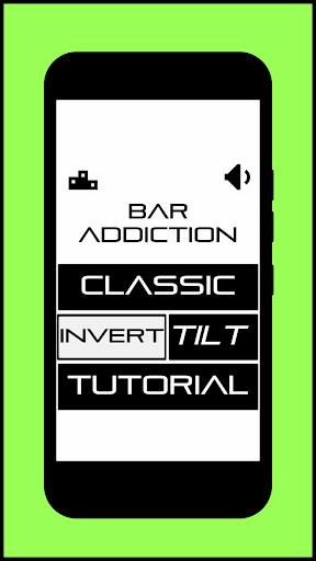 Bar Addiction
