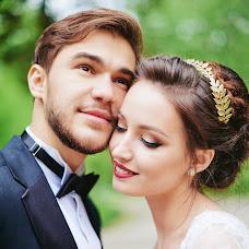 Wedding photographer Natalya Sidorova (NataliaSidorova). Photo of 17.12.2016
