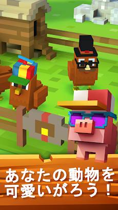 Blocky Farmのおすすめ画像4