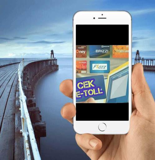 Cek Saldo E TOLL Card  screenshots 1
