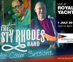 Live at The Royal Cape Yacht Club : Royal Cape Yacht Club