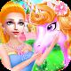 Royal Princess Beauty Makeup And Dressup (game)