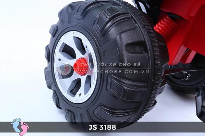 Xe mô tô điện địa hình khủng JS-3188 20