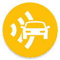 Speed cameras Widget icon