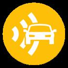 ウィジェット:スピードカメラ検出器 icon