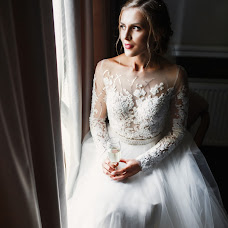 Весільний фотограф Ivan Dubas (dubas). Фотографія від 29.01.2019