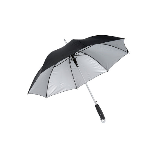 Promotional Ring Umbrella with Shoulder Strap