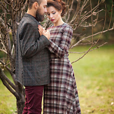 Wedding photographer Elen Di (GlyanetsStudio). Photo of 28.10.2015