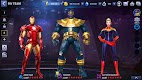 screenshot of MARVEL Future Fight