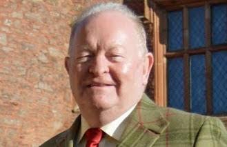 Llanfair man is new High Sheriff