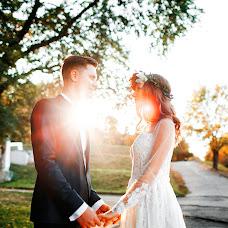 Wedding photographer Konstantin Malkov (malkovkosta). Photo of 30.09.2014