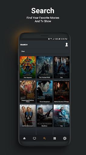 Cinema Box 4.7.130 Screenshots 3