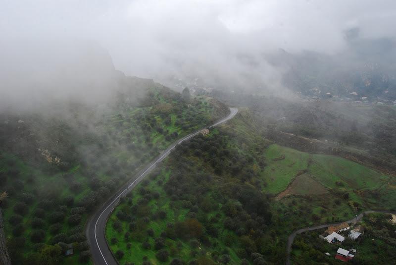 La nebbia agli irti colli di Pavel73