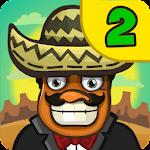 Amigo Pancho 2: Puzzle Journey 1.15.1
