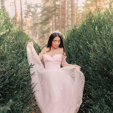 Wedding photographer Mariya Ovodova (Ptuch). Photo of 31.10.2015
