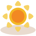 Today's Weather icon