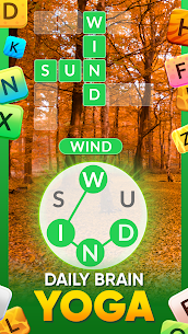 Word Life – Crossword puzzle 2