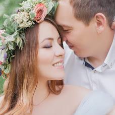 Wedding photographer Anastasiya Arestenko (Narestenko). Photo of 26.06.2017