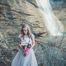 Wedding photographer Viktoriya Pirieva (Pirieva). Photo of 03.05.2017