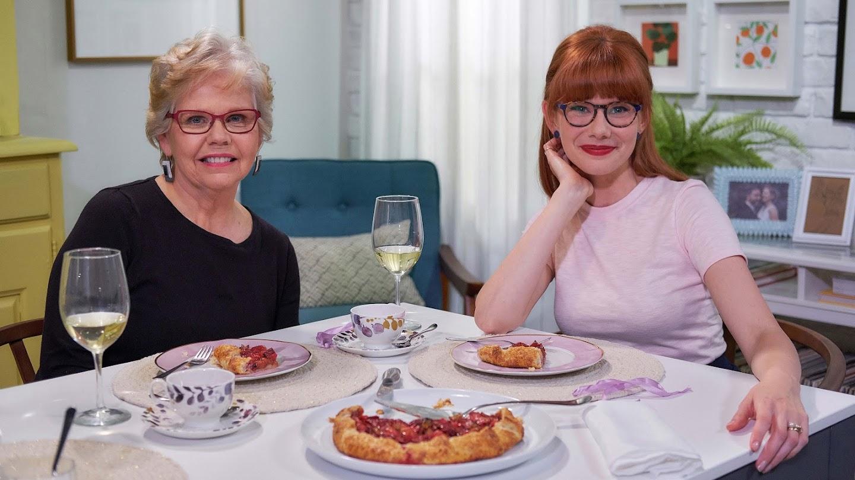 Watch Mary's Kitchen Crush live