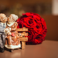 Wedding photographer Anatoliy Rabizo (Rabizo). Photo of 07.09.2015