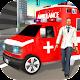 Ambulance Rescue 911 USA Crime City simulator 2018 (game)