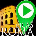 Dicas Roma Guida Turistica icon