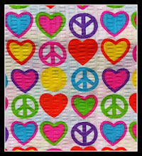Photo: Peace, Love and Seersucker