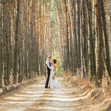 Wedding photographer Aleksandra Ryshkova (SashKeen). Photo of 25.02.2015