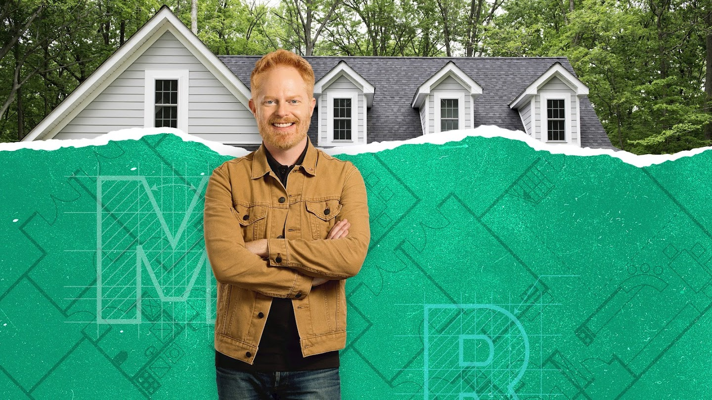Watch Extreme Makeover: Home Edition live