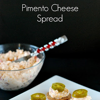 Cream Cheese Pimento Spread Recipes