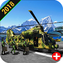 Airplane Rescue Simulator 3D Flying APK