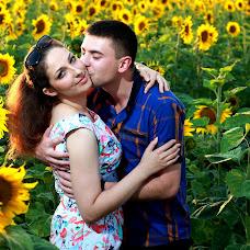 Wedding photographer Aleksey Polynchuk (sema). Photo of 12.12.2014