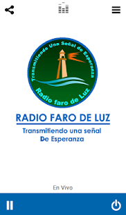 Radio Faro de Luz- screenshot thumbnail