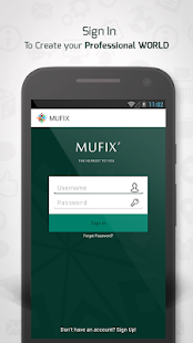 MUFIX- screenshot thumbnail
