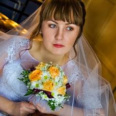 Wedding photographer Elena Shachina (fotoshe). Photo of 15.01.2016