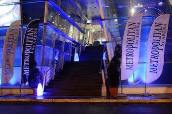 Hotel Metropolitan by Belgrade Arena