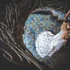 Wedding photographer Luca Maino (lucamainofotogr). Photo of 18.06.2015