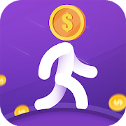 Cash Walking - Earn reward every step