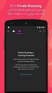 Qwant- screenshot thumbnail