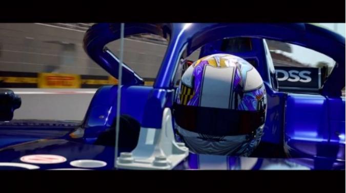 F1 2021 กับโหมด Braking Point เนื้อเรื่องใหม่สุดเข้มข้นที่กำลังจะเปิดตัวเร็วๆ นี้ ! 04